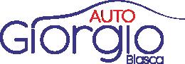 Auto Giorgio – Concessionario Fiat – Citroen, specialista Alfa Romeo – Via Lugano 17 6710 Biasca – Tel. 091 862 43 50 Logo