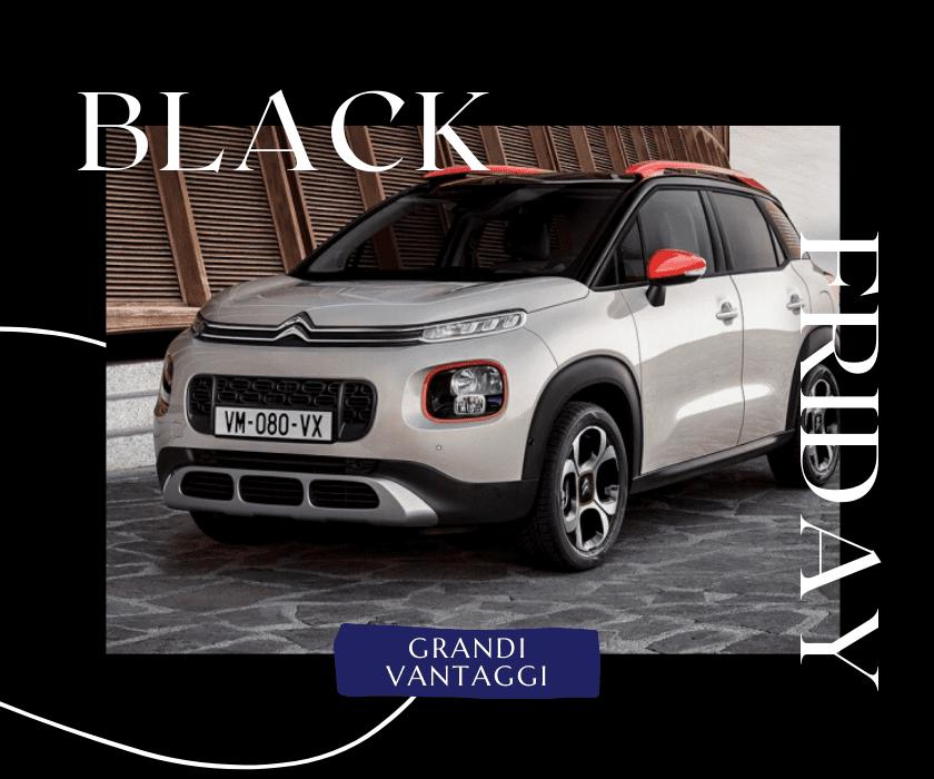 black friday auto giorgio biasca
